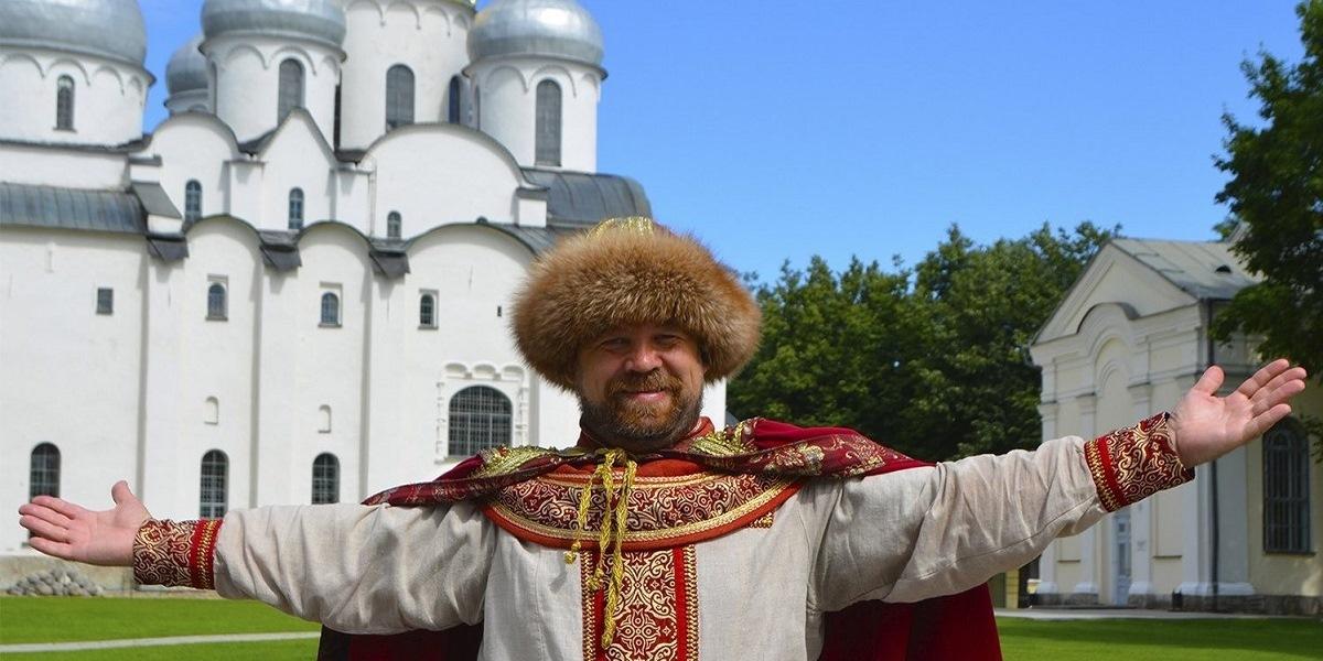 Новгород купеческий