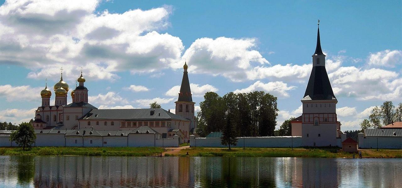Каникулы в Великом Новгороде