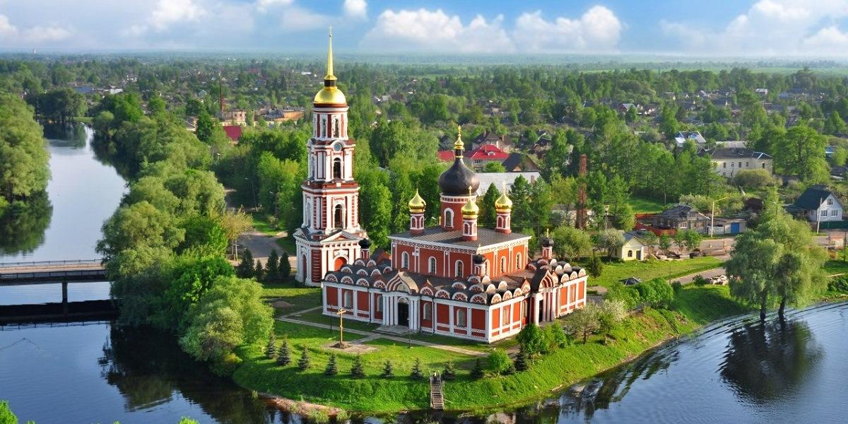 Загадки истории древней Руси