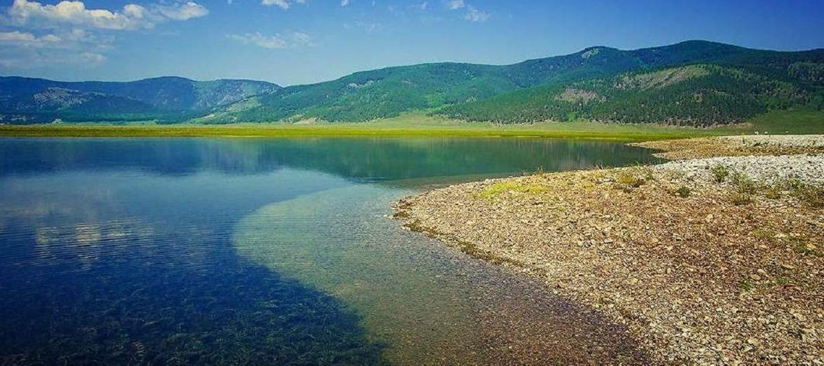 Йога-тур на озеро Байкал