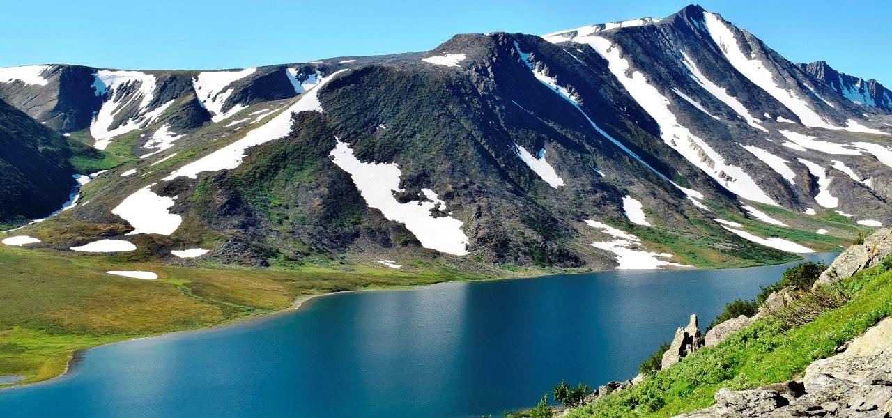 Хадата – жемчужина Полярного Урала