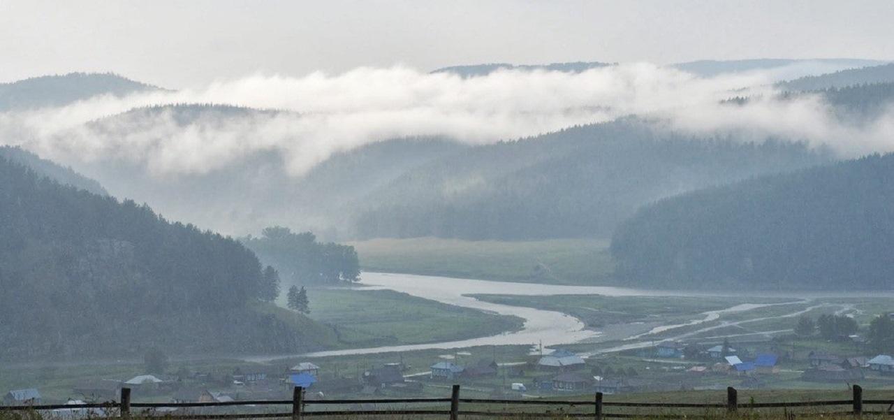 Агидель-красавица река