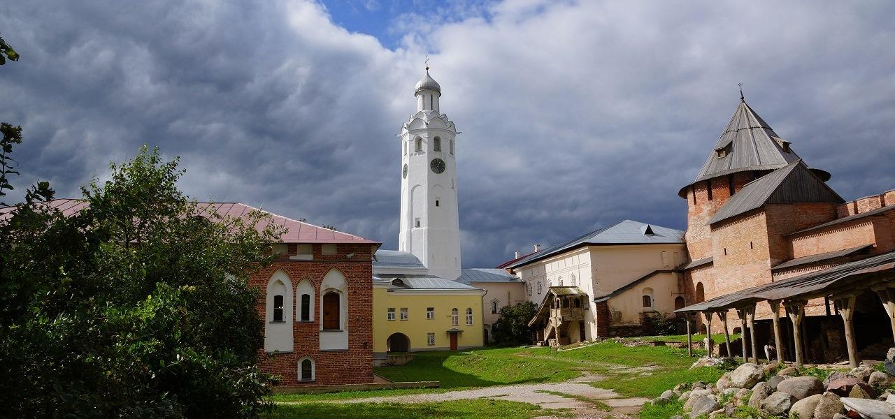 Великолепный Новгород